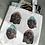 Thumbnail: Kariba Zambezi Tote Bag