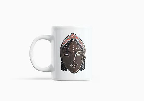 Kariba Mug