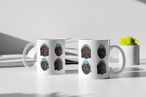 Kariba Zambezi Mug Set