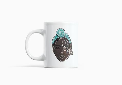 Zambezi Mug