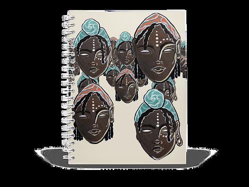 Kariba Zambezi Trip Notebook