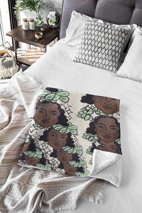 Rudo Trip Plush Blanket