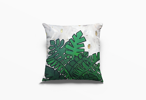Raumati Cushion