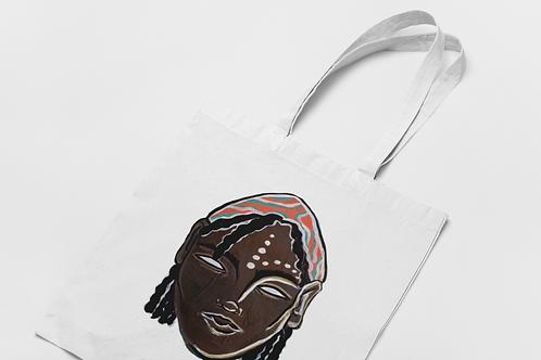Kariba Tote Bag