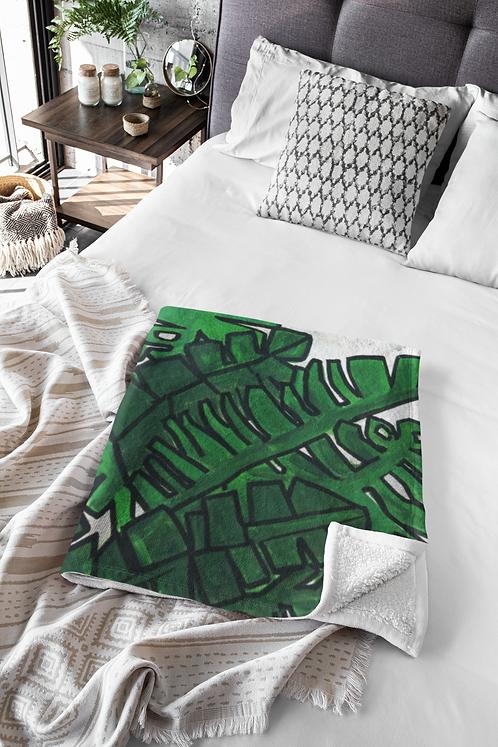 Raumati Plush Blanket