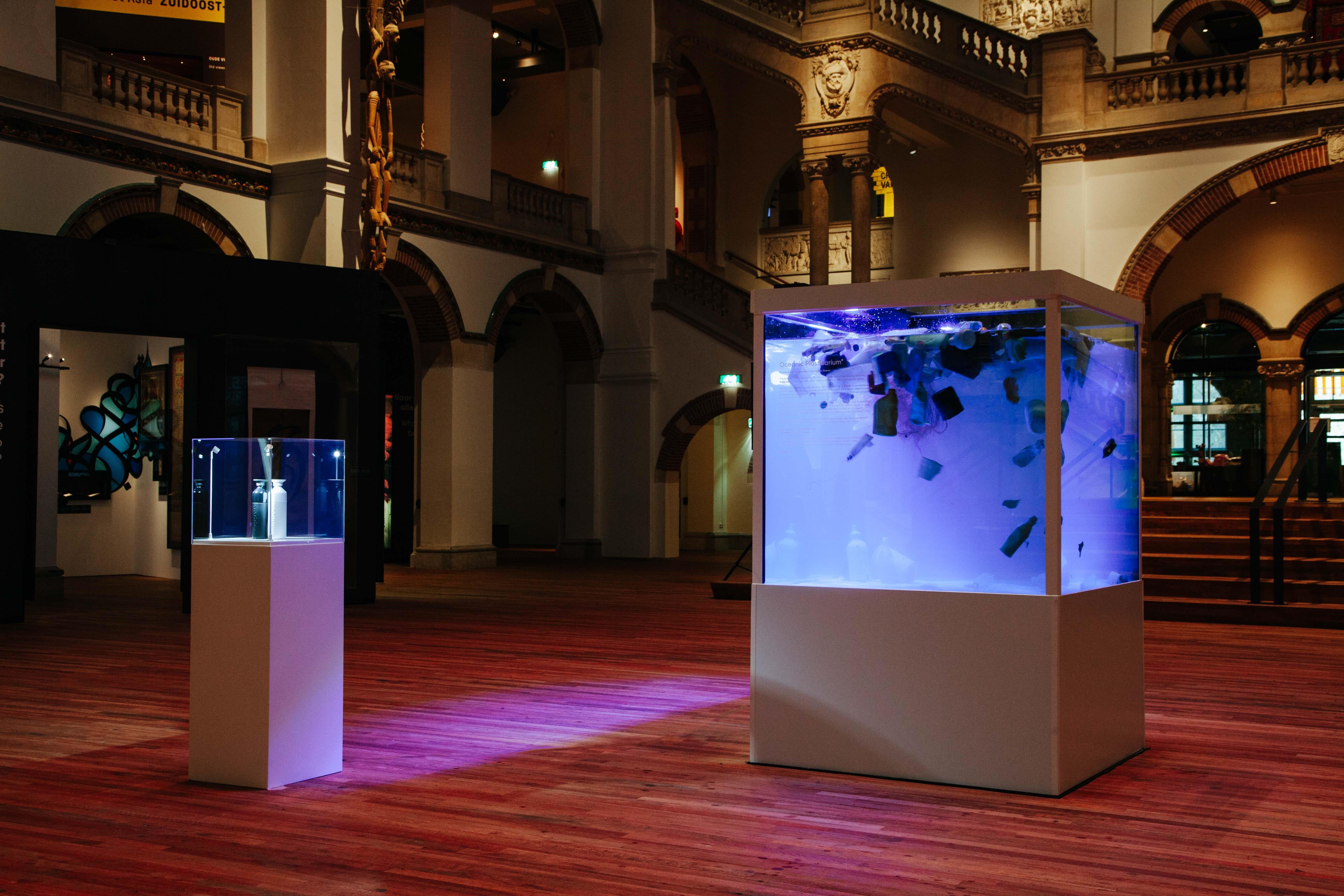Oceanic Plasticarium (2)