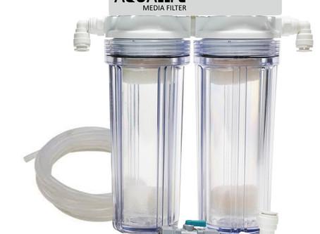 NIEUW: Aqualife Media filters