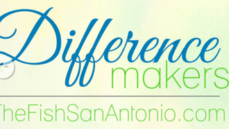 WOHO Featured on The Fish San Antonio as a Difference Maker