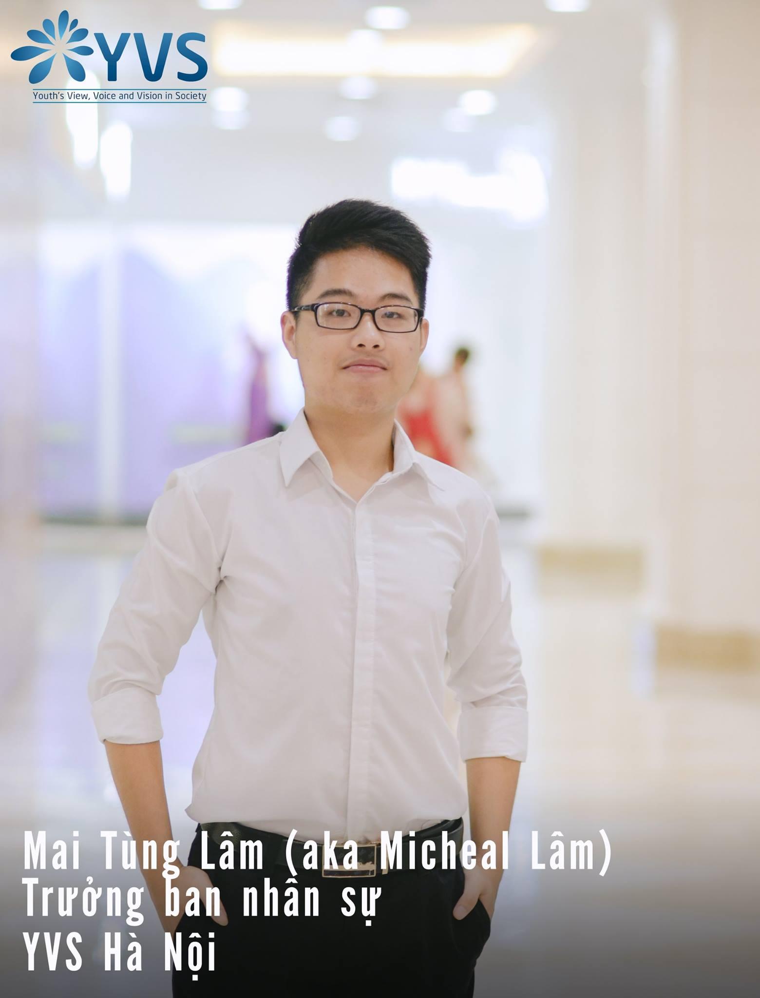 Mai Tung Lam