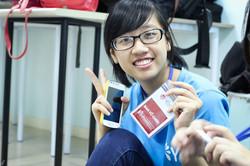 Hoang Thu Hang