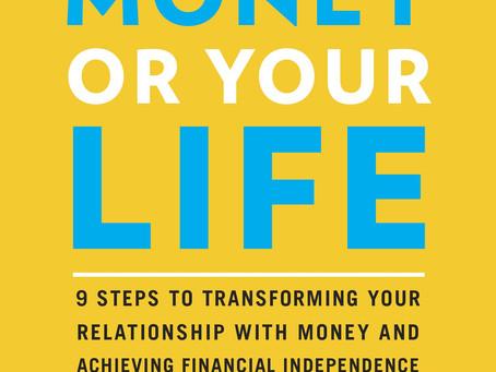 BEST Personal Finance + Money Mindset Books for Creatives