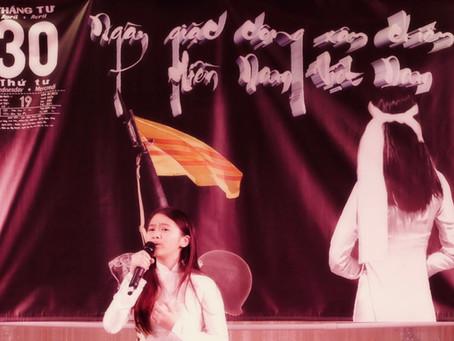 Đêm Tưởng Niệm - Cầu Nguyện hát cho Quê Hương Đất Nước Việt Nam