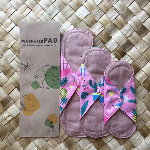 Pad Set