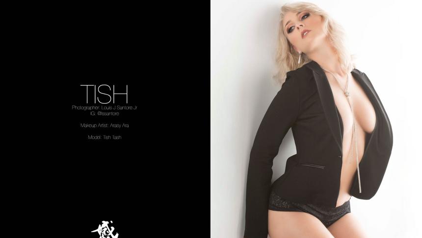 Tish-Tash-Kansha Magazine