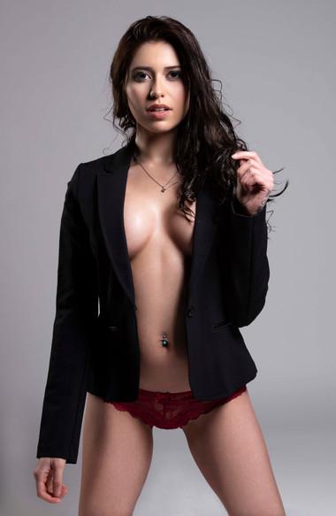 Danielle Lujan
