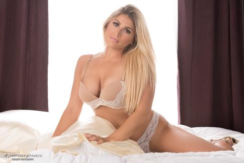 Jenna Bell