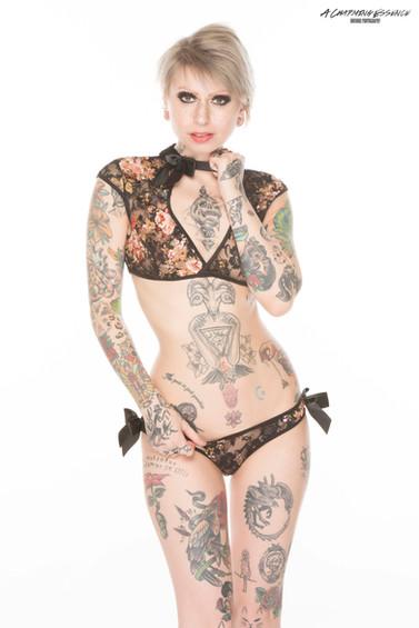 Allison Goldfire