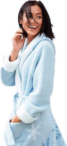 Girl in Blue Robe.png