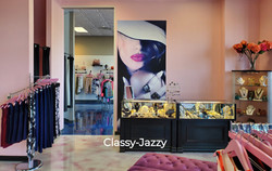 Classy Jazzy
