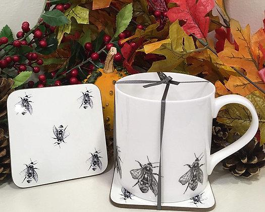 Gift Set with Bumblebee
