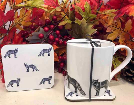 Gift Set with Fox