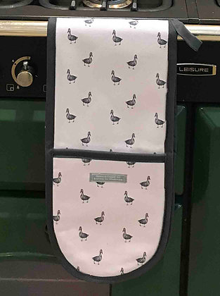 Oven Glove with Duck