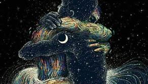 Ce long chemin  vers l'amour inconditionnel