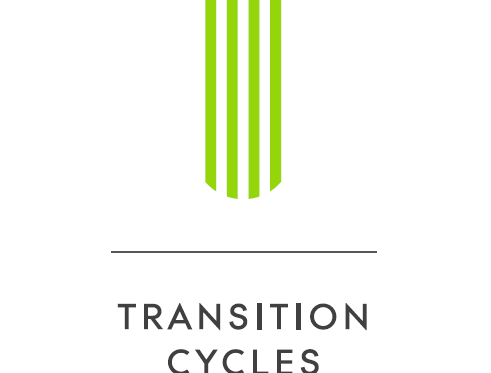 Welcome race sponsors: Transition Cycles