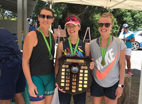 The Trial Bay Triathlon 10 Feb 2019