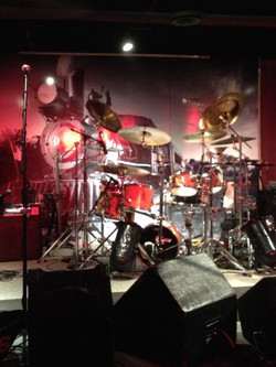 Drums and Train 2-07-15.jpg