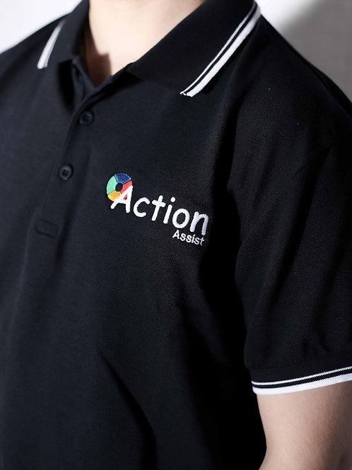 Men's Action Assist Golf Shirt