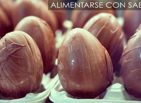 ¡Felices Pascuas! Tips de comer consciente en estos días festivos