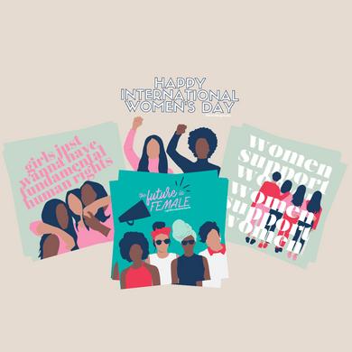 Instagram Social Media Graphic Design
