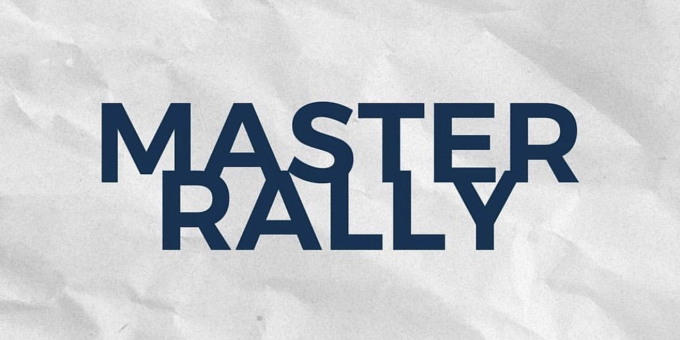 Master Youth Rally