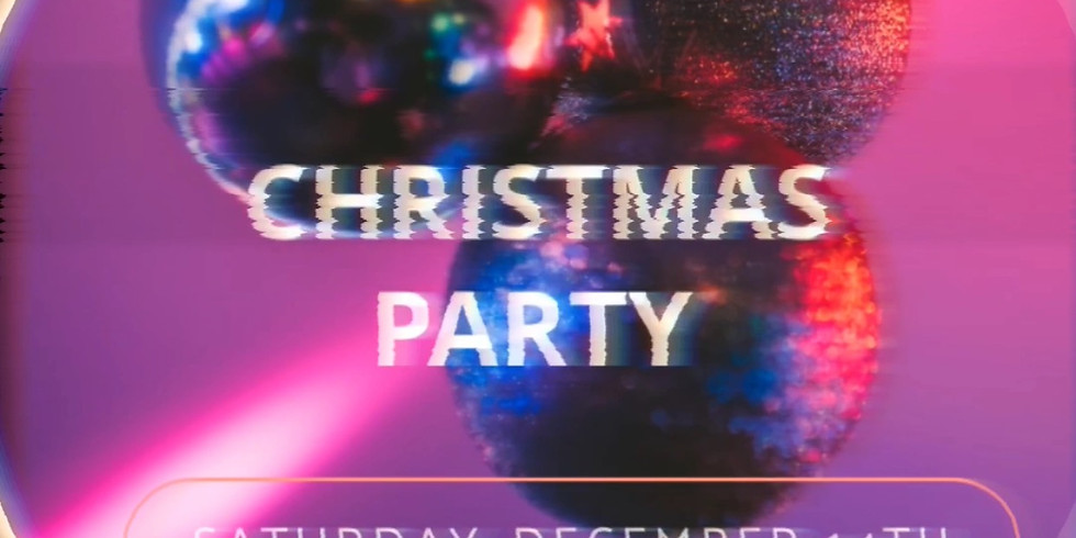 Christmas Party at Pastor's