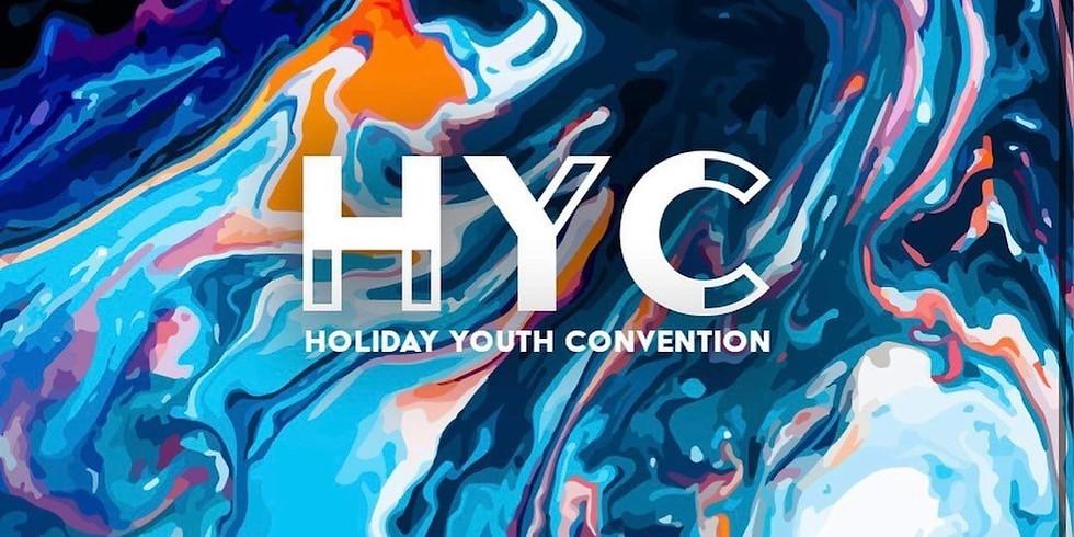 HYC 2020