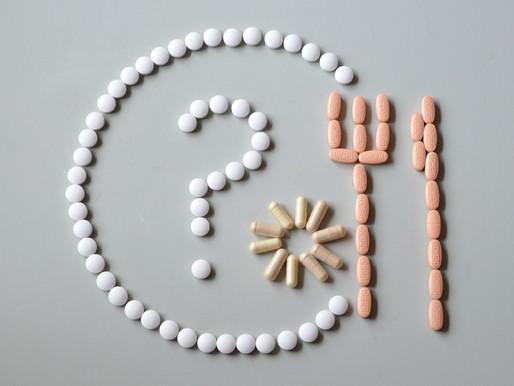 Quando a medicação é  necessária para reequilibrar as emoções?