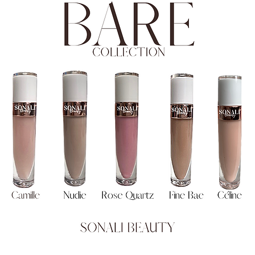 BARE COLLECTION