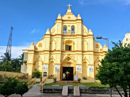 PHILIPPINES | Inaugural Meeting with the clergy of the Prelature of Batanes