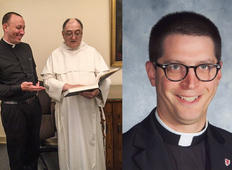 USA | Province of St. Albert the Great Erects a New Chapter of the Priestly Fraternities