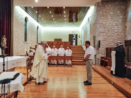 SPAIN | Priests Gather Together in Caleruega for 14th Assembly