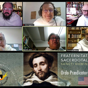 USA | First Online Meeting of American Promoters of the Priestly Fraternities
