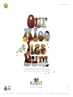 Kamat - Ad3 - Friday Magazine