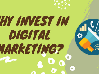 Digital Marketing as a Necessity of a Thriving Business