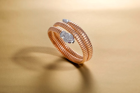 Tessitore - Jewellery Photoshoot