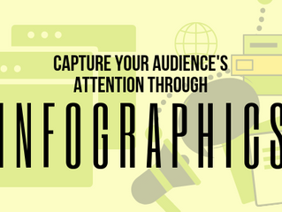 The Importance of Infographics in your Social Media Content Strategy