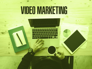Video Marketing is the new star!
