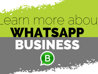 An In-Depth Guide to WhatsApp Business