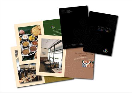 Kamat - Corporate - Brochure