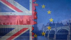 Tech-xit – Reshaping Europe?